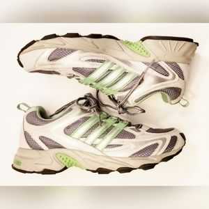 Adidas Running Shoes Sneakers AdiPRENE Technology